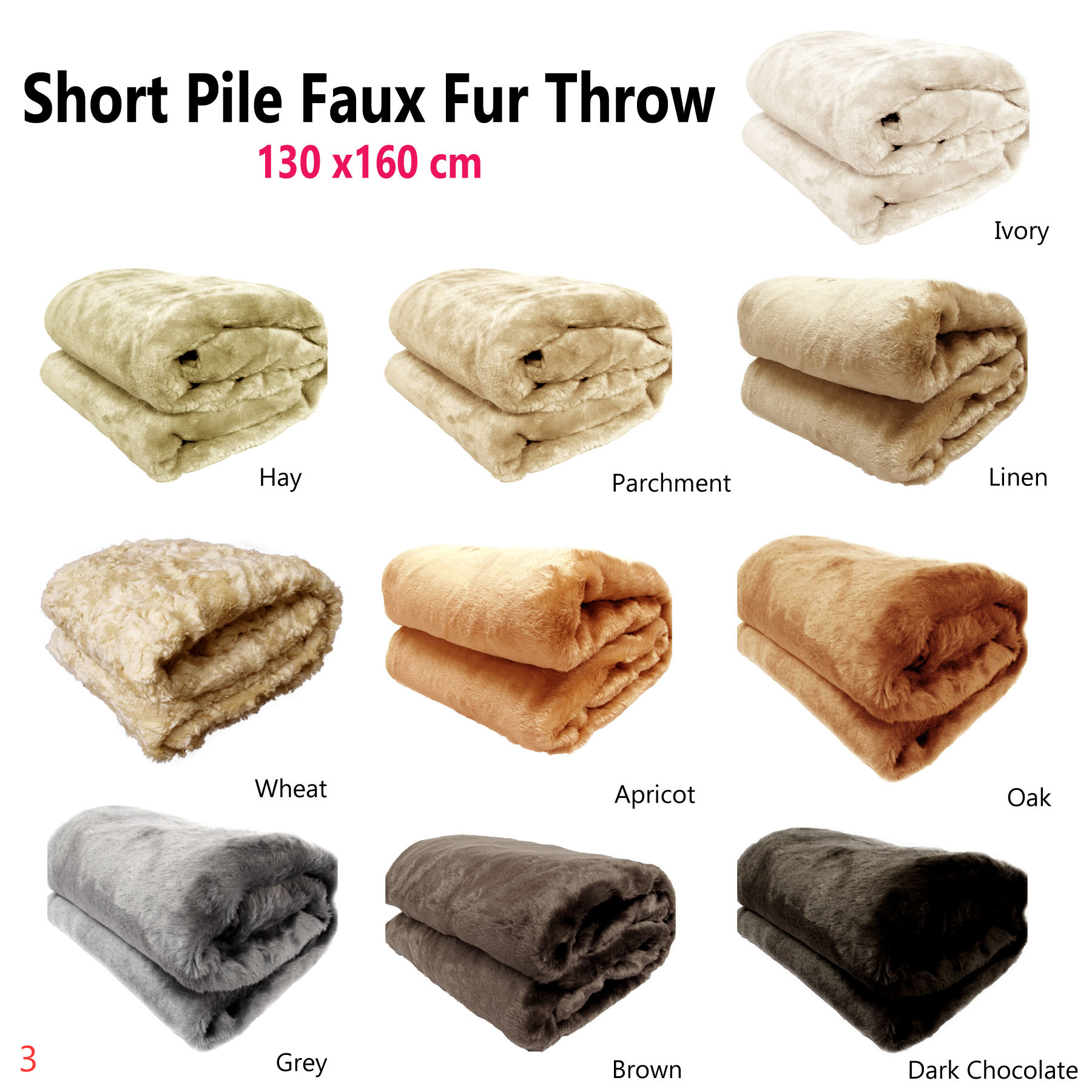 Brown Luxury Soft Plush Fleeced Heated Throw Blanket 160 Cm X130 Cm Electric Blankets Matress Toppers