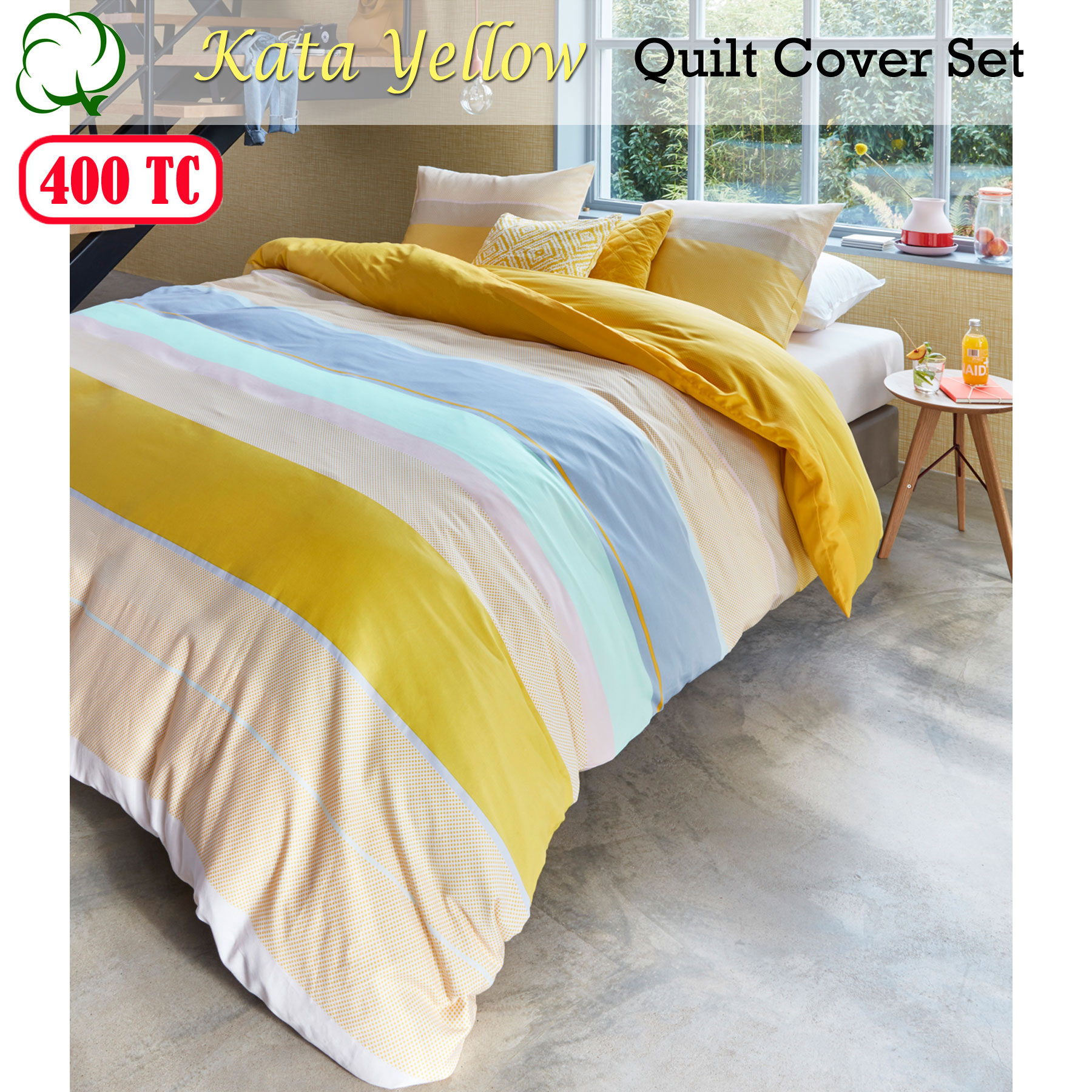 bedding king yellow covers sunset yoga sets product dovet queen bedspreads twin comforter printed pillow cal teens for full set boat cover duvet size