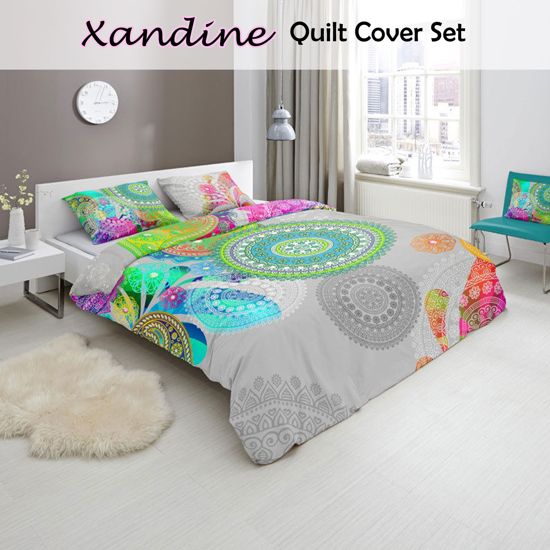 duvet madhu co home international quilt cover covers vrtogo com kitchen bohemian amazon set